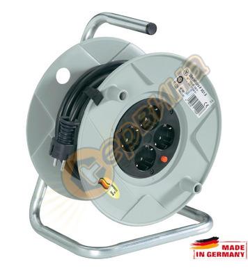 Макара с кабел Brennenstuhl Ak260 1099150001 - 25 метра