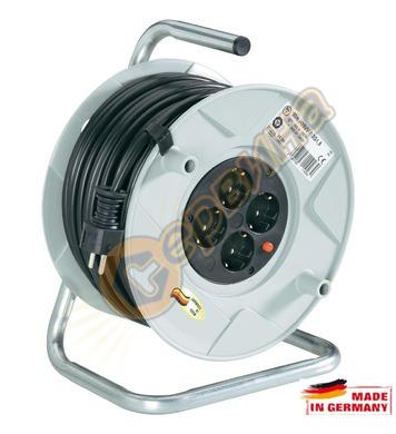 Макара с кабел Brennenstuhl Ak260 1099160001 - 50 метра