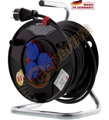 Макара с кабел Brennenstuhl Gar2420 1098488001 - 40 метра