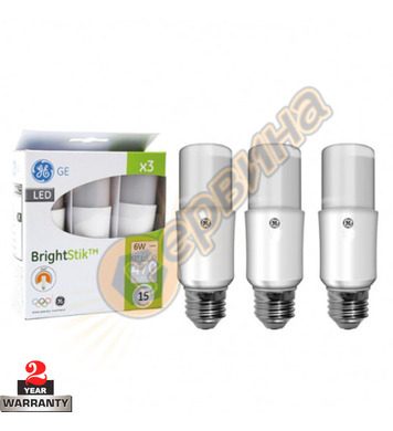 Комплект LED лампи General Electric Bright Stik830 GE 930231