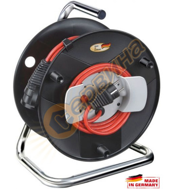 Макара с кабел Brennenstuhl Ak G 2940 1097950001 - 40 метра