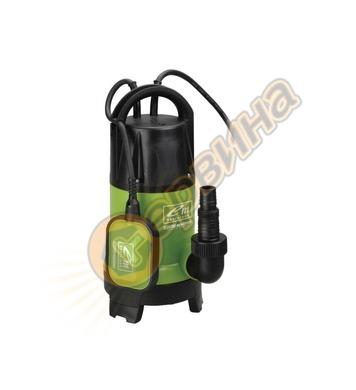 Потопяема-дренажна помпа Elektro Maschinen SPE 14502 DN - 90