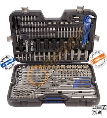 Комплект професионални инструменти Projahn 39048202 - 195 ча