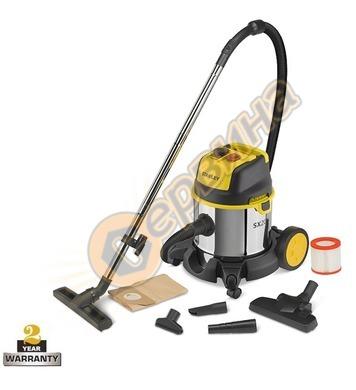 Прахосмукачка за сух и мокър режим Stanley SXVC20XTE 51694 -