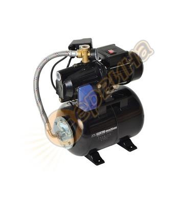 Хидрофор Elektro Maschinen WPEm 5552/24 G - 1100W IP44 24л/8