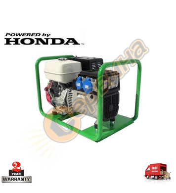 Бензинов генератор Energy EY 7 MB - 6.3KW