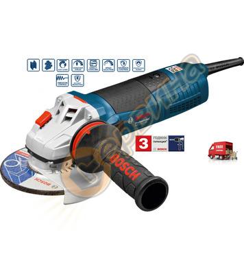 Ъглошлайф Bosch GWS 17-125 CIE 060179H002 - 1700 W
