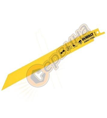 Нож за метал за електрическа-акумулаторна ножовка DeWalt DT2