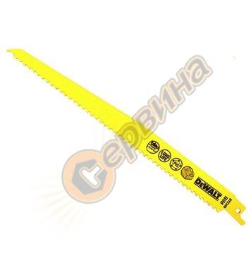 Нож за дърво за електрическа-акумулаторна ножовка DeWalt DT2