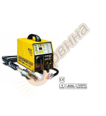 Апарат за точково заваряване Deca SW 22 Basic Evo - 400-2200