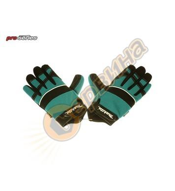 Ръкавици от велкро и плат Makita 988000711 - XL-XXL