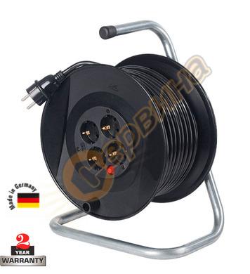 Макара с кабел AS Schwabe 11102 - 40 метра