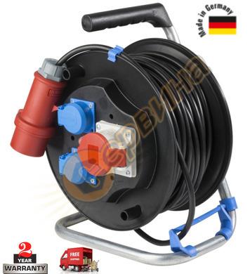 Макара с кабел AS Schwabe 10153 - 30 метра