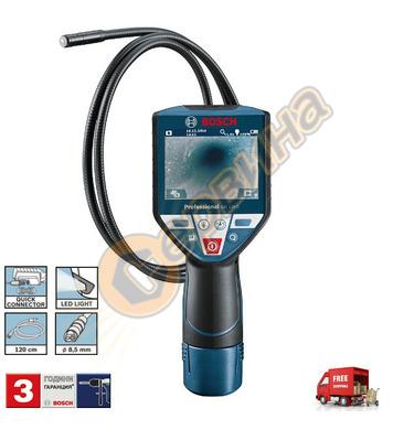 Акумулаторна инспекционна камера Bosch Gic 120C 0601241200 -