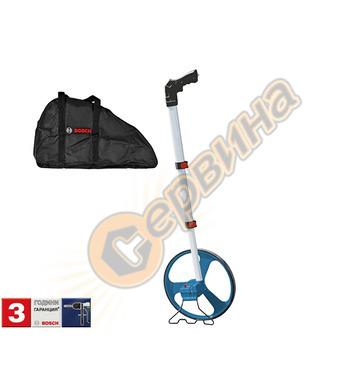 Измервателно колело Bosch Gwm 32 0601074000 + Чанта за инстр