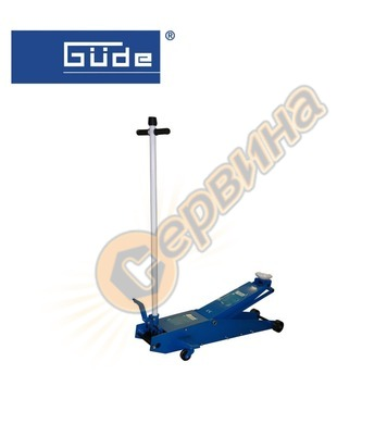 Хидравличен крик GUDE 18027 - 2000kg