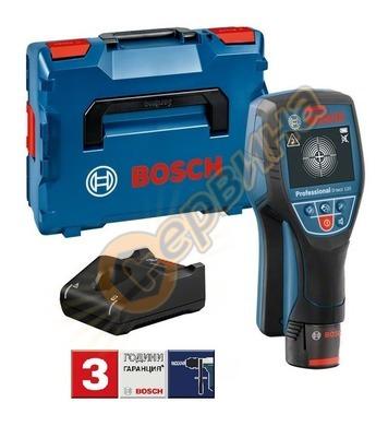 Детектор - скенер за стени Bosch D-tect 120 0601081301 - 120