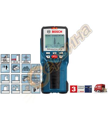 Детектор - скенер за стени Bosch D-tect 150 SV 0601010008 -