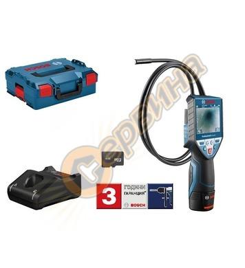 Акумулаторна инспекционна камера Bosch Gic 120C 0601241201 1