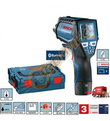 Термодетектор Bosch Gis 1000C 0601083301