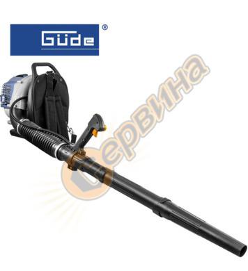 Бензинова въздуходувка GUDE GMB 330 94385
