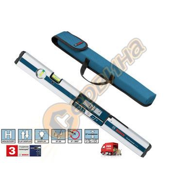 Дигитален нивелир Bosch Gim 60 Professional 0601076700 - 60с