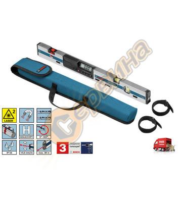 Дигитален нивелир Bosch Gim 60 L Professional 0601076900 - 6