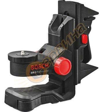 Универсален държач със скоба Bosch Bm 1 Professional 0601015