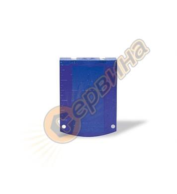 Лазерна карта-мишена Bosch Professional синя 1608M0005K