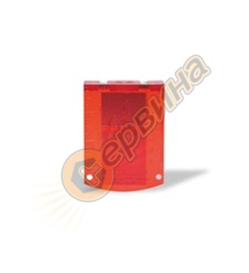 Лазерна карта-мишена Bosch Professional червена 1608M0005C