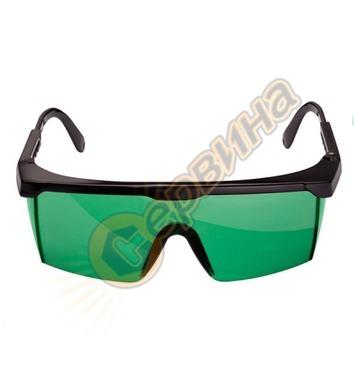 Предпазни очила за лазерни нивелири Bosch Professional зелен