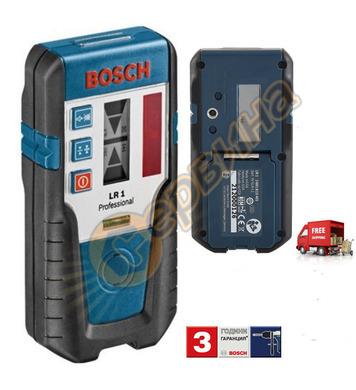 Лазерен приемник Bosch Lr 1 Professional 0601015400 - 200м