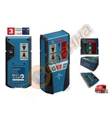 Приемник за лазери Bosch Lr 2 Professional 0601069100 - 50м