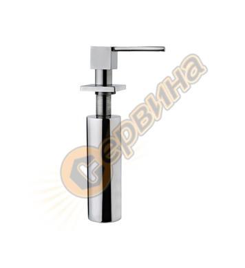 Универсален дозатор за сапун Teka 40199330 - квадратен