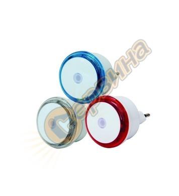 Лампа светодиодна с датчик GAO 7312H - LED 3броя