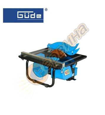 Машина за рязане на плочки Gude GF180 55410 - 600W 180х25.4м