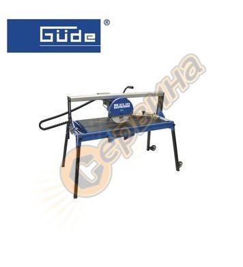 Радиална машина за рязане на плочки Gude RFS 300 55376 - 150