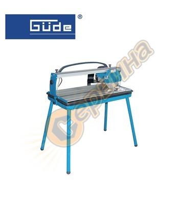 Радиална машина за рязане на плочки Gude RFS 200 55374 - 800