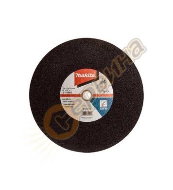 Абразивен диск за рязане на легирана стомана Makita B-10665-