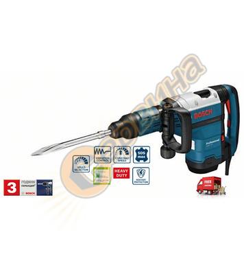 Къртач Bosch GSH 7 VC 0611322000 - 1500 W