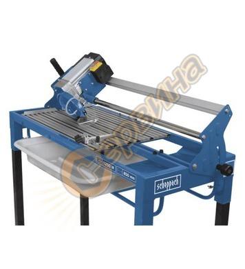Радиална машина за рязане на плочки Scheppach FS850 1250 W 4