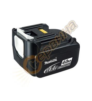 Makita BL1440 14.4V 4.0Ah Li-Ion- Акумулаторна батерия блок