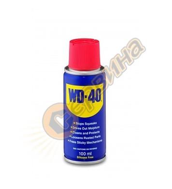 Мултифункционален спрей-смазка WD-40 060100 - 100мл