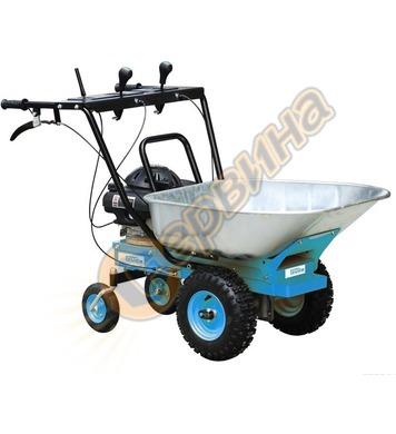 Моторна градинска количка GUDE GMS 4 PS  55465