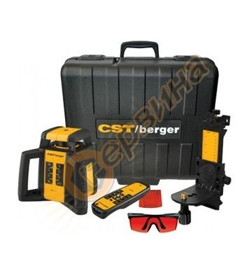 Ротационен лазерен нивелир CST berger RL25HV Set F0340610N5