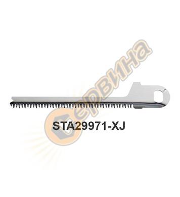 Нож за електрическа ножовка за дърво Black&Decker X29971-XJ