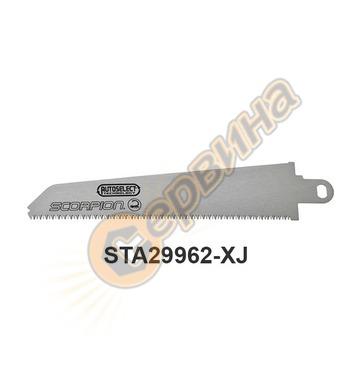 Нож за електрическа ножовка за дърво Black&Decker X29961-XJ