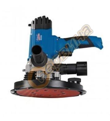 Шлайф-машина за гипсокартон Scheppach DS200 1200 W 590380290