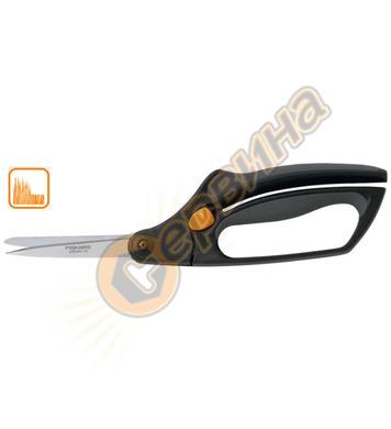 Ножица за трева и чемшир Fiskars 111090