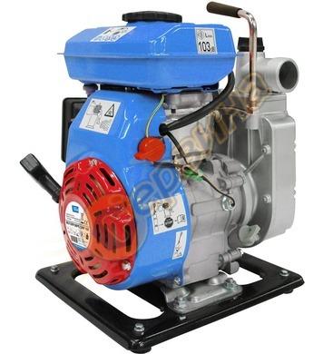 Бензинова моторна водна помпа GUDE GMP 100 4T  94253
